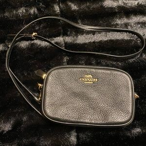 Coach Small Leather shoulder/crossbody